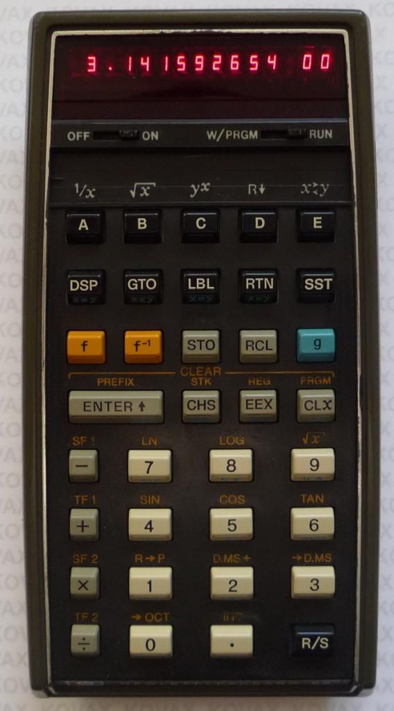 HP-65