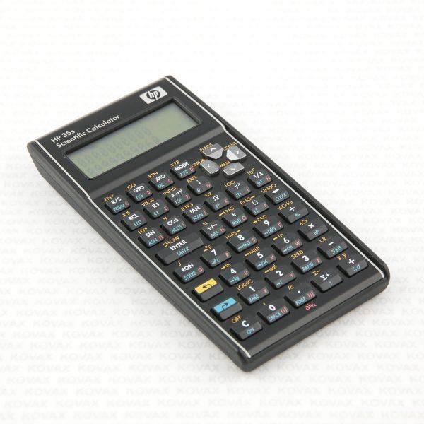 Hewlett Packard HP-35s