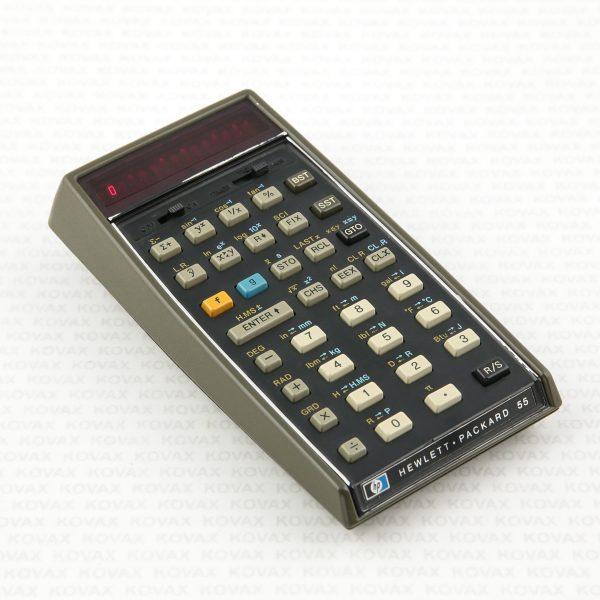 Hewlett Packard HP-55