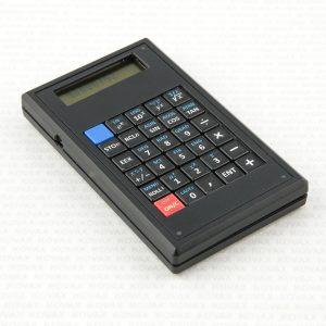 Kovax egyedi gyártású számológép