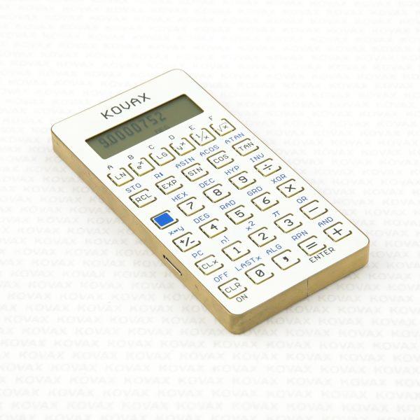 Kovax MINICAL Egyedi számológép