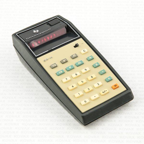Texas Instruments SR-11