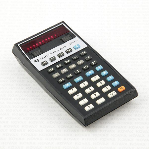 Texas Instruments SR-50