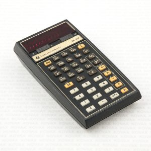 Texas Instruments SR-51A
