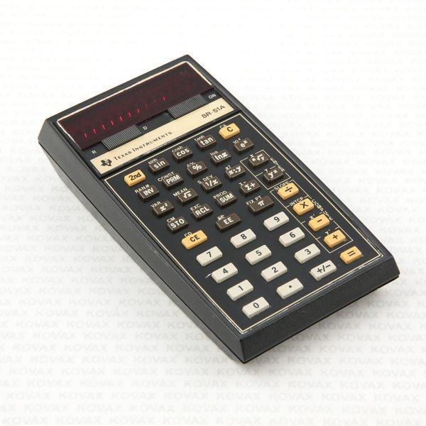 Texas Instruments SR-51A