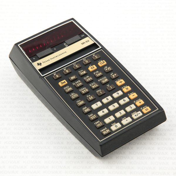 Texas Instruments SR-52