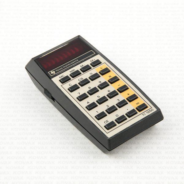 Texas Instruments TI-1250