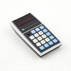 Texas Instruments TI-1500