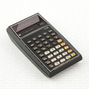 Texas Instruments TI-55