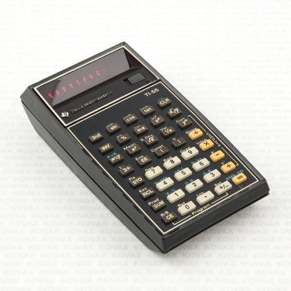 Texas Instruments TI-55