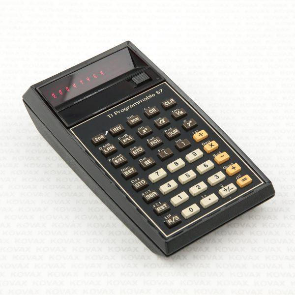 Texas Instruments TI-57
