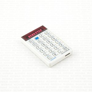 Kovax egyedi számológép